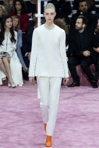 Christian Dior SS 15 COUTURE - PARIS COUTURE 48