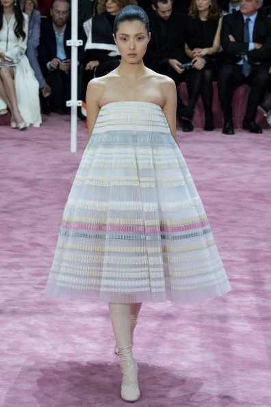 Christian Dior SS 15 COUTURE - PARIS COUTURE 51