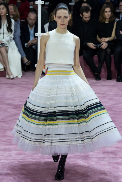 Christian Dior SS 15 COUTURE - PARIS COUTURE 53