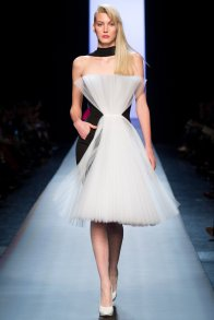 Jean Paul Gaultier SS 15 HAUTE COUTURE 22