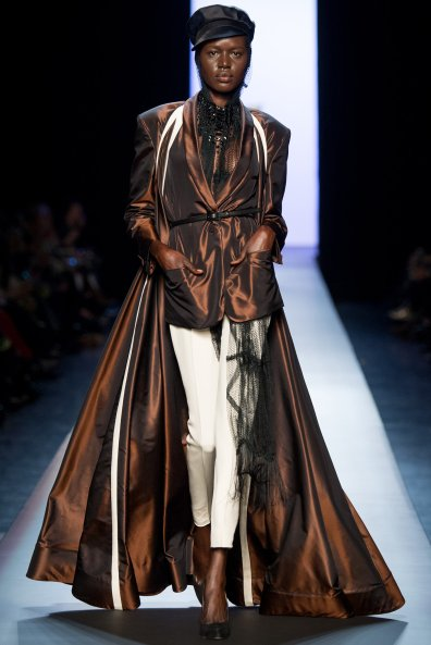 Jean Paul Gaultier SS 15 HAUTE COUTURE 25