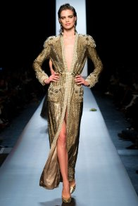 Jean Paul Gaultier SS 15 HAUTE COUTURE 48