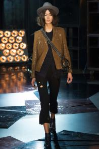 Zadig & Voltaire AW 15-16 23