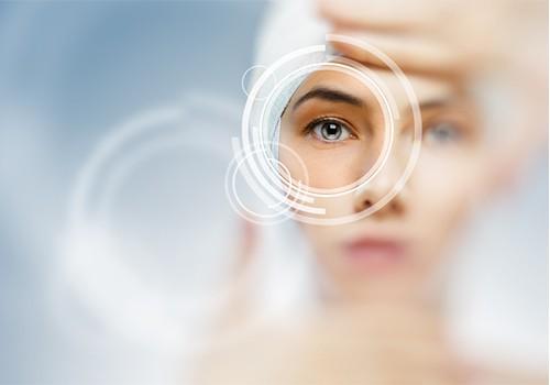 Informationen für Augen-Patienten