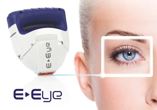 Heilende Behandlung: E-Eye