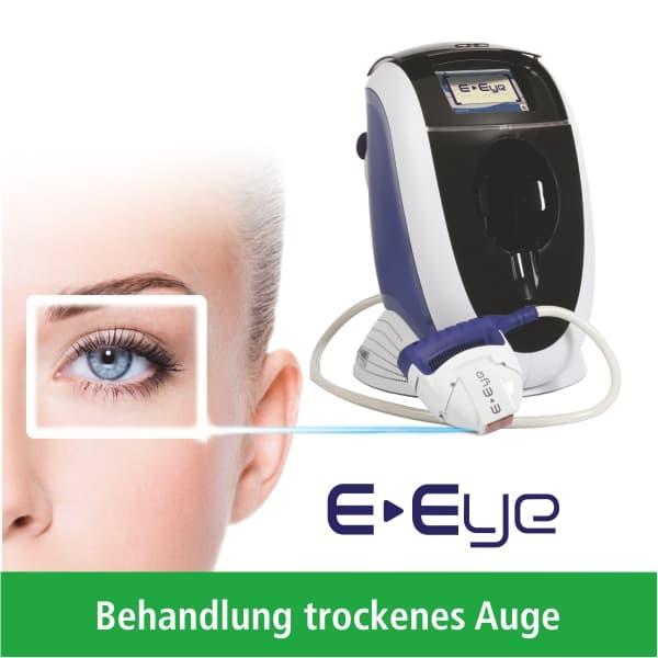 Abbildung E-Eye-Gerät