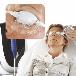 Spezialgel gegen trockene Augen