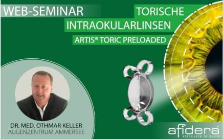 WEBSITE Bild Web-Seminar ARTIS TORIC - Dr. Keller