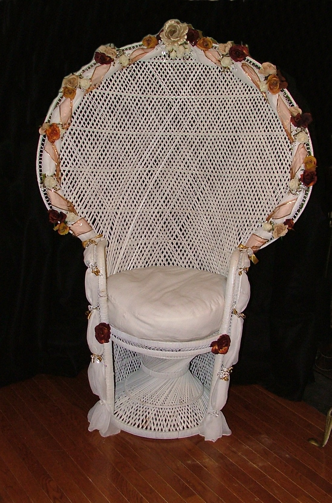 Baby Shower Chair Products