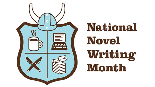 National Novel Writing Month Workshop (Nov. 22nd)