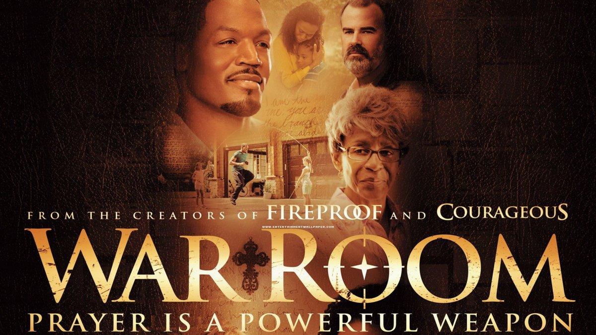 War Room Film Screening