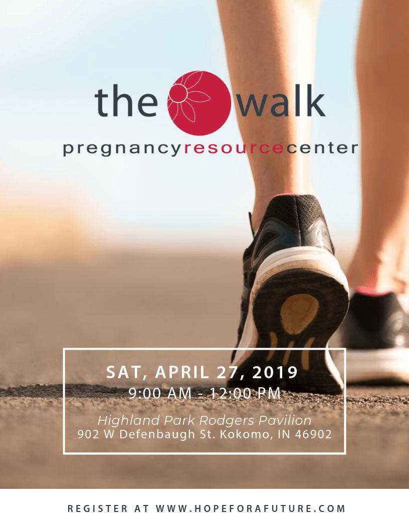 Kokomo Walk 2019