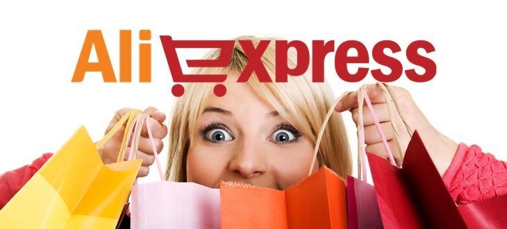 ali express brasil