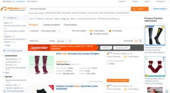 c8ca6c5028 ツ Como Comprar no Alibaba Passo a Passo - Dica Exclusiva!