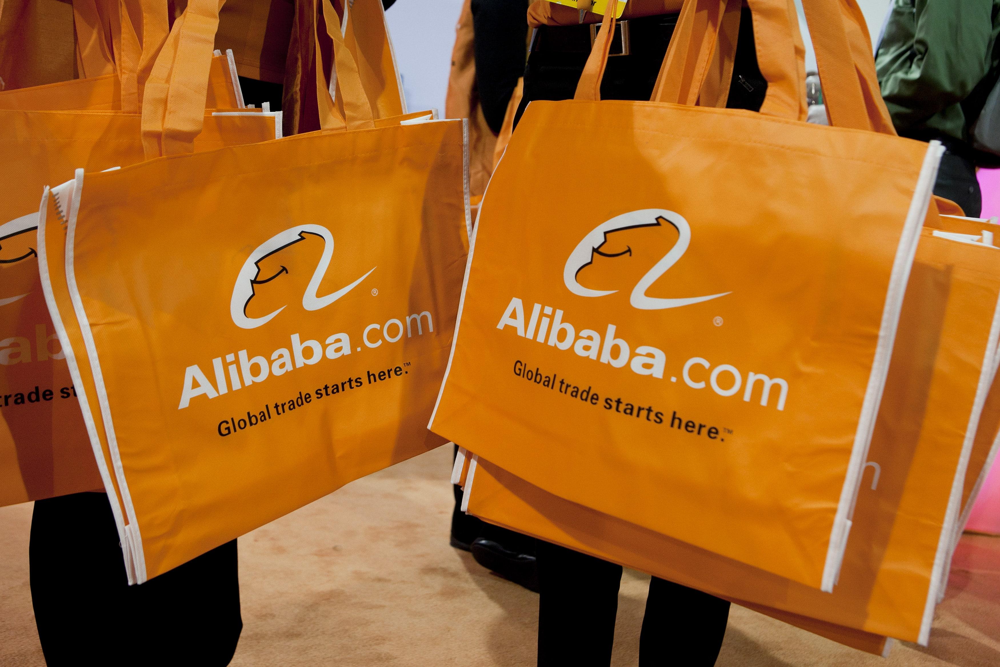 como comprar no alibaba express