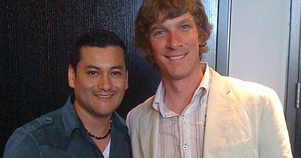 Trey Smith y Gus Sevilla