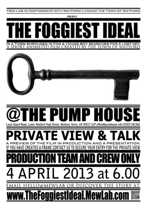 Private viewing Foggiest ideal