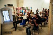 mew lab the key scratch international animation festival