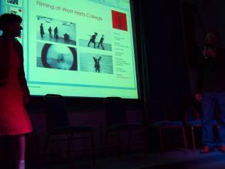 The Key Talk at Pump House Watford Live!