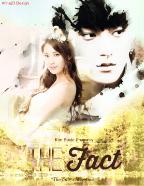 Poster 'The Fact'
