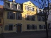 Schiller's House