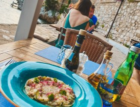 where to eat in dubrovnik casa