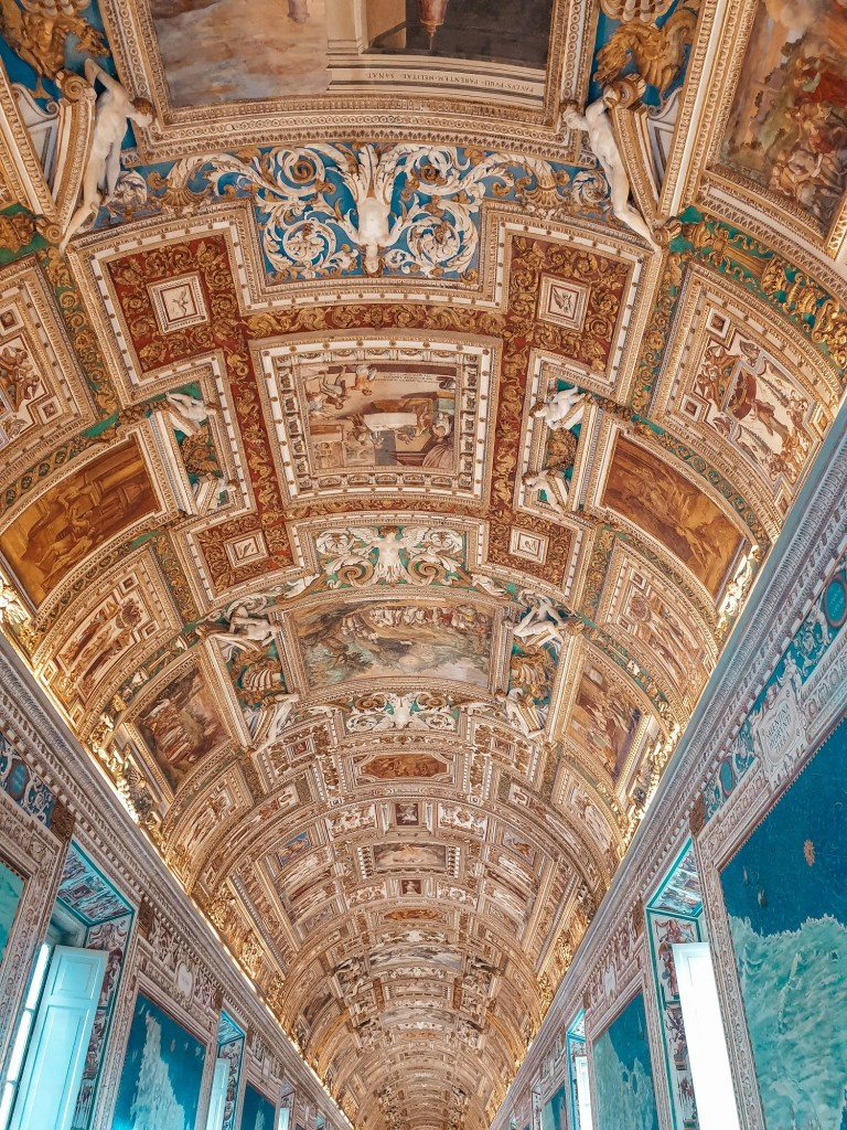 things to do in rome, vatican city, vatican museums