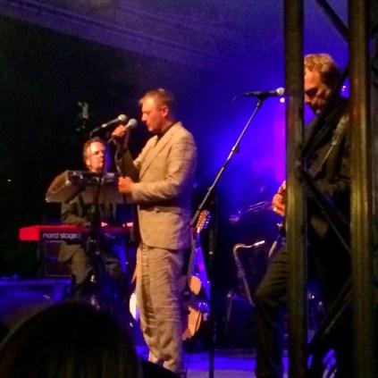Weeping Willows at Mosebacketerrassen, Aug 2016