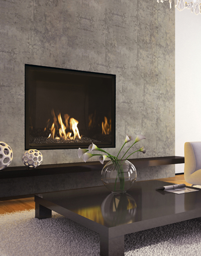 Infrared Fireplace Inserts Contemporary Gas Fireplaces