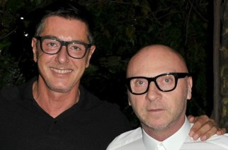 attend the DETAILS magazine cocktail party hosted by Dan Peres and Kevin Martinez to celebrate Milan Men's Fashion Week Spring/Summer 2013 on June 23, 2012 in Milan, Italy.