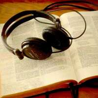Biblia audio in limba romana
