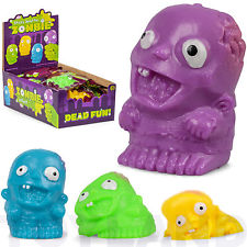 horror splat zombie 2