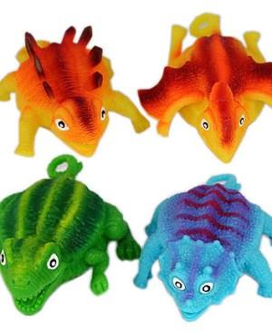 Dinosaur-Balloon-Ball-Toy- balon-piłka-dino-1