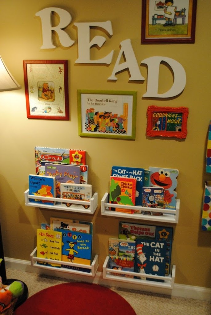 Playroom Renovation Ideas - A Fit Mom\'s Life