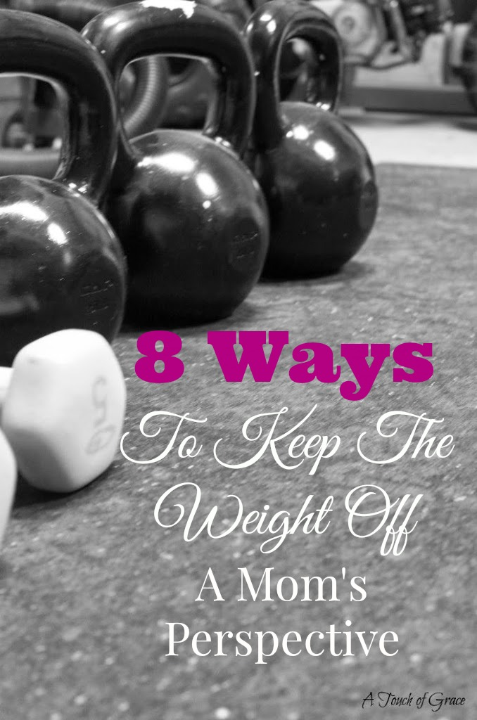 keep the weight off