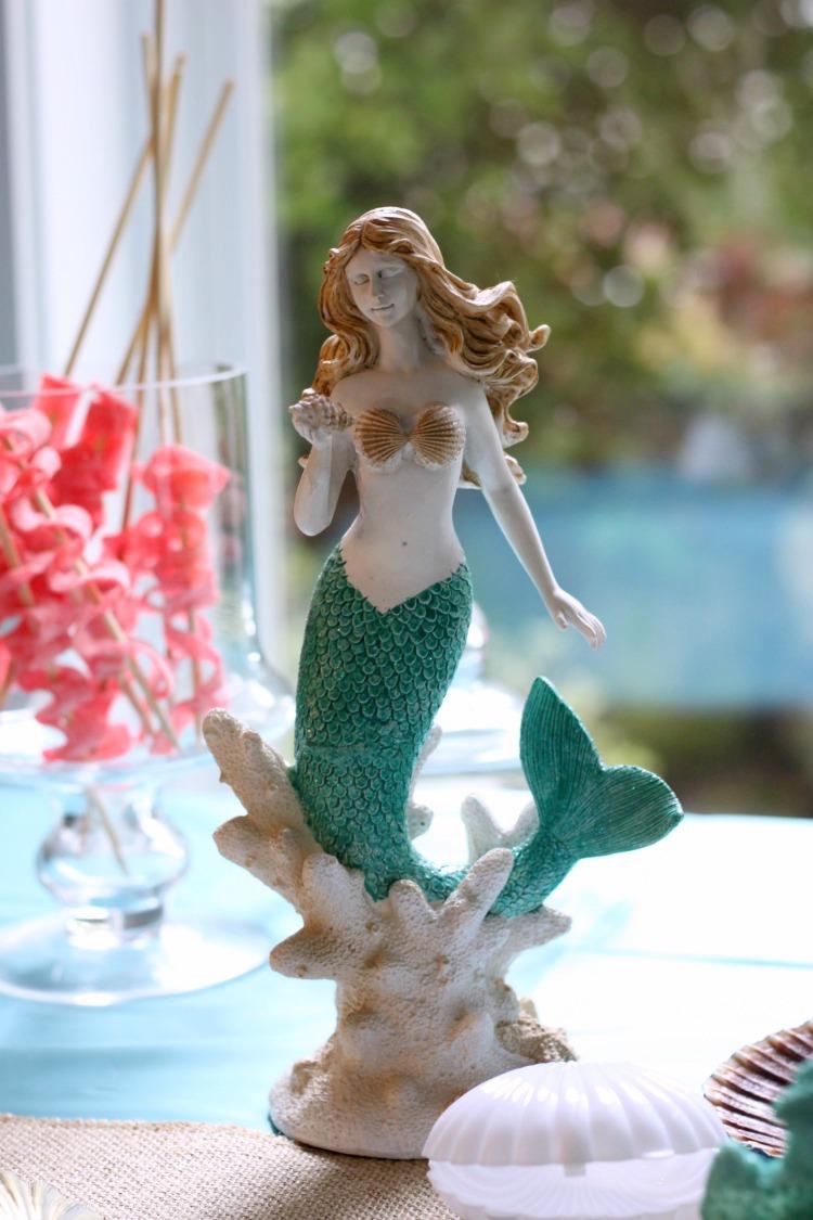 mermaid-party