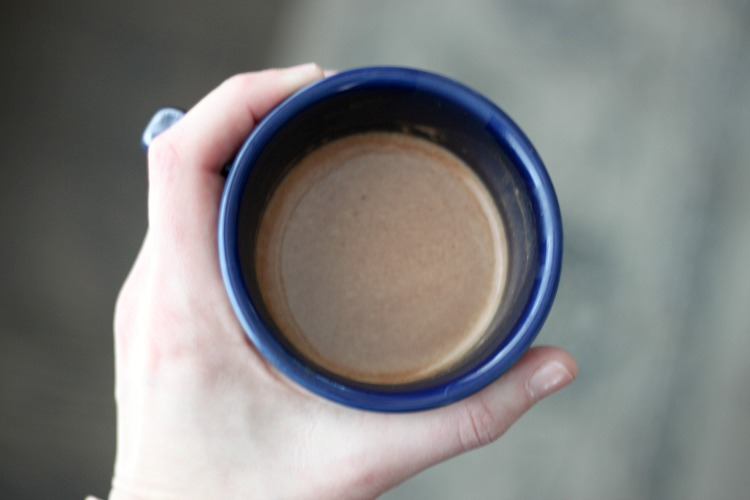 This creamy, smooth keto hot chocolate recipe takes less than 5 minutes to make and will satisfy your sweet tooth.