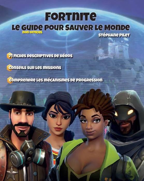 Fortnite Sauver Le Monde : le mode PVE va devenir gratuit