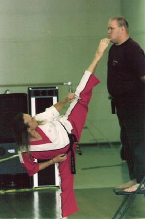 American Freestyle Karate News