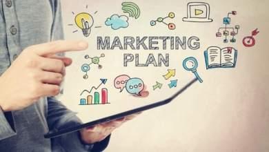 4 خطوات تساعدك علي بناء خطة تسويق ناجحه