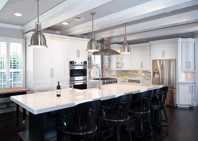 Kitchen Cabinets U0026 Countertops