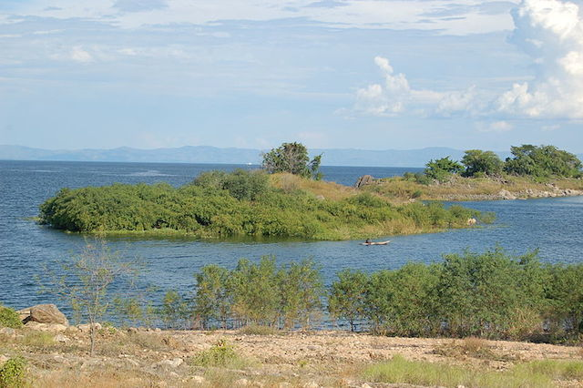 fishing at Lake_Kariba