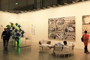 art gallery modern