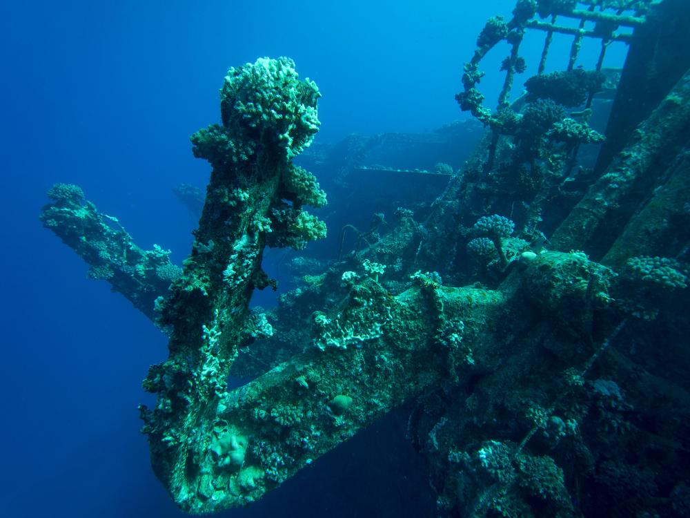 Shipwrecks Of Namibia's Spooky Skeleton Coast - Page 18 of 34