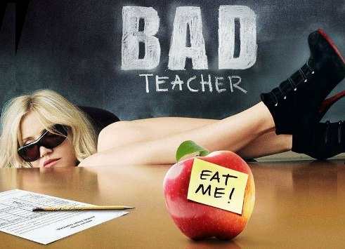 Bad Teacher Film