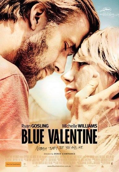 فیلم blue valentine