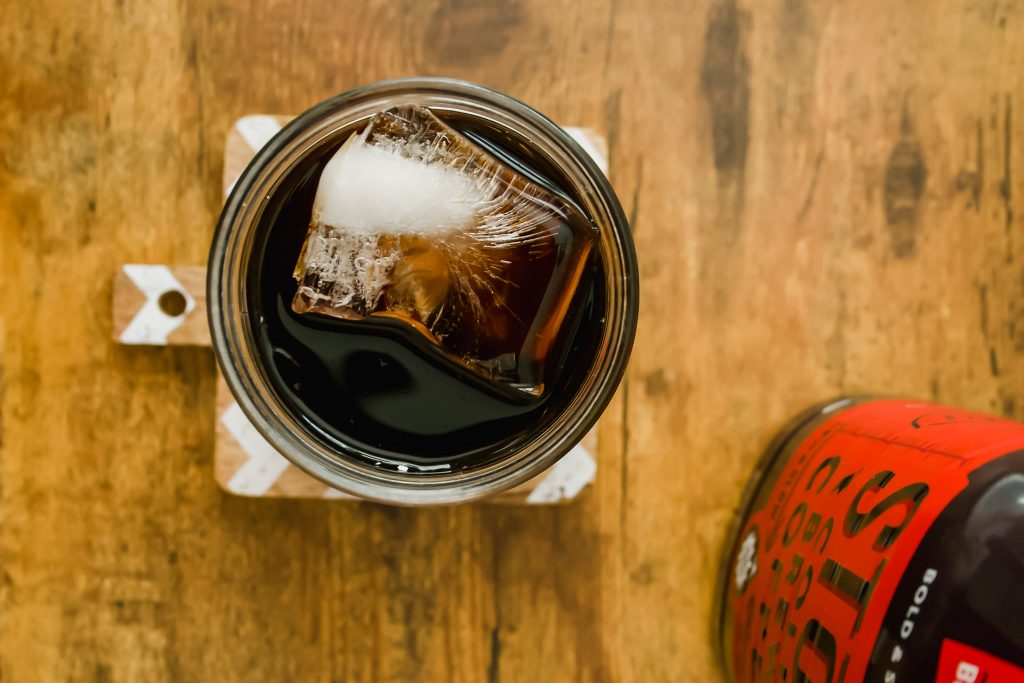 fuel your creativity with SToK Cold Brew Coffee   a flavor journal