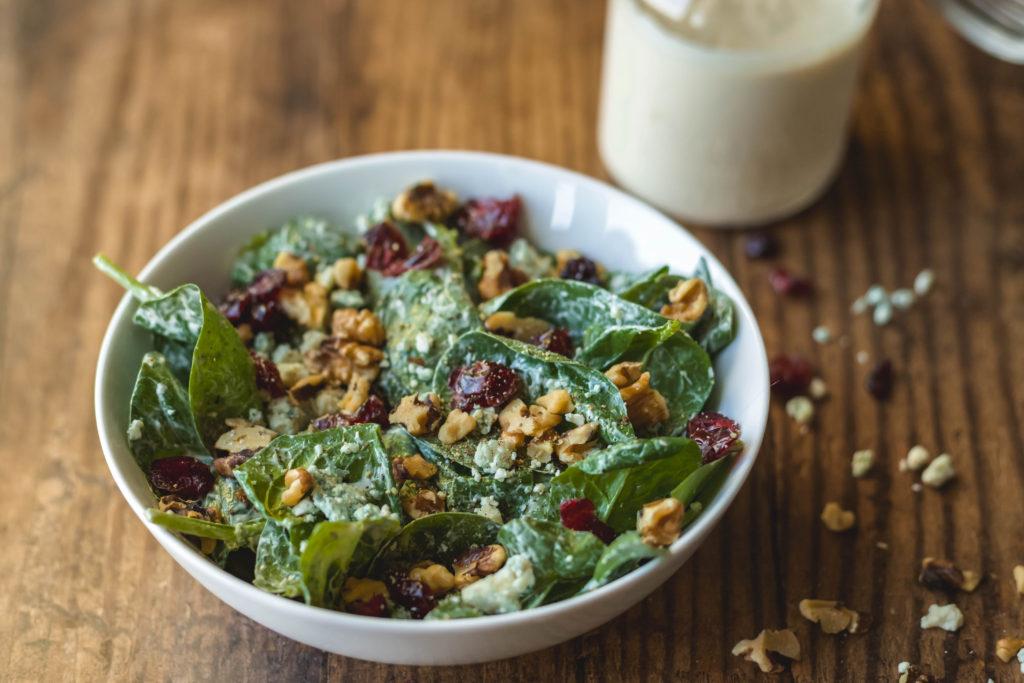 the best caesar salad recipe