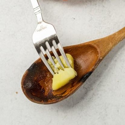 Buttery Small Batch Mashed Potatoes-8