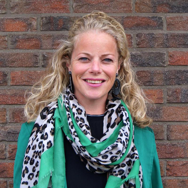 Marleen Barendrecht